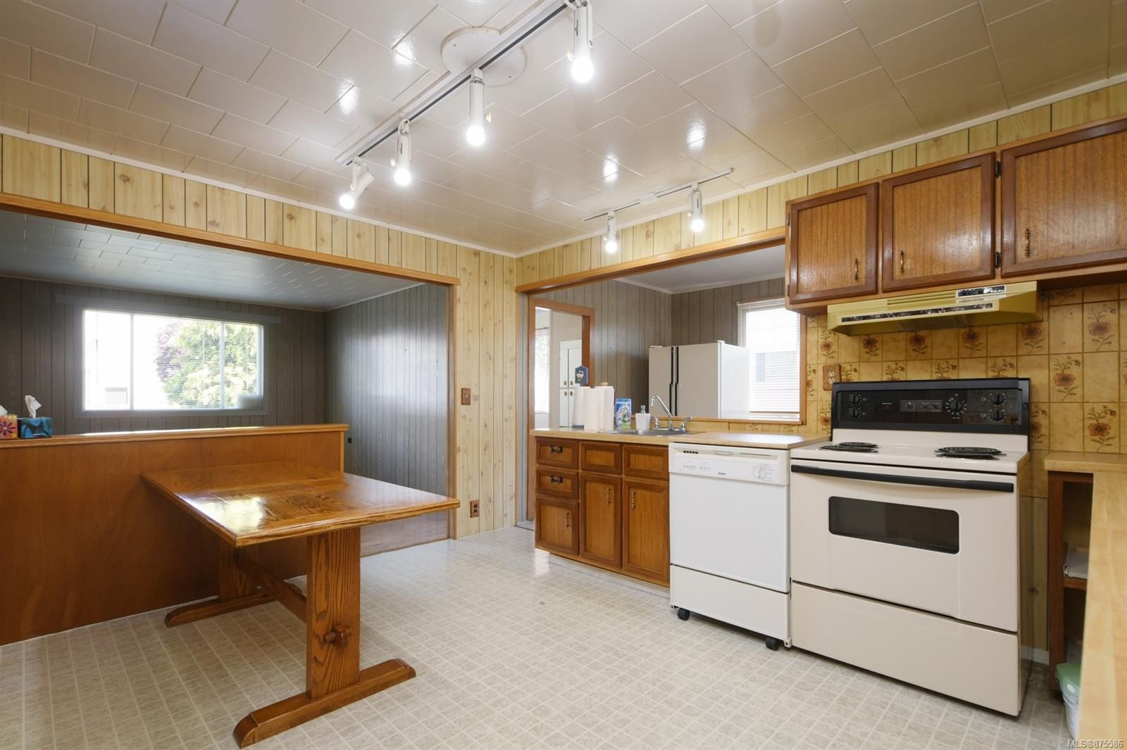 Photo 5: Photos: 55 Ontario St in : Vi James Bay House for sale (Victoria)  : MLS®# 875586