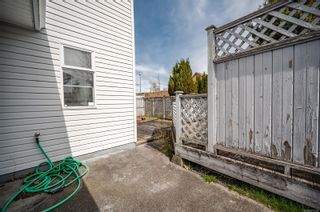 Photo 32: B-401 Quadra Ave in : CR Campbell River Central Half Duplex for sale (Campbell River)  : MLS®# 871794