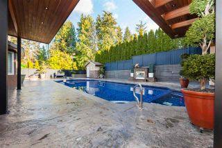 Photo 27: 7468 BURRIS Street in Burnaby: Buckingham Heights House for sale (Burnaby South)  : MLS®# R2570423