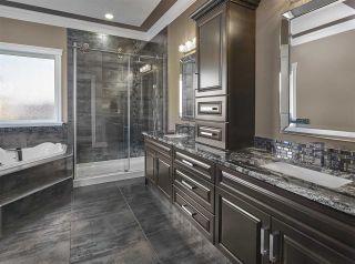 Photo 12: 1239 Adamson Drive in Edmonton: Zone 55 House for sale : MLS®# E4053551