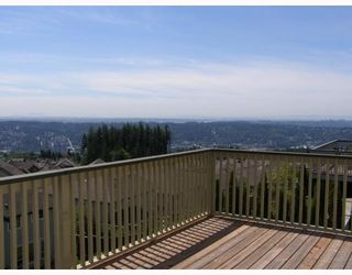 "Photo 7: 110 FERNWAY Drive in Port_Moody: Heritage Woods PM House for sale in ""STONERIDGE"" (Port Moody)  : MLS®# V778674"
