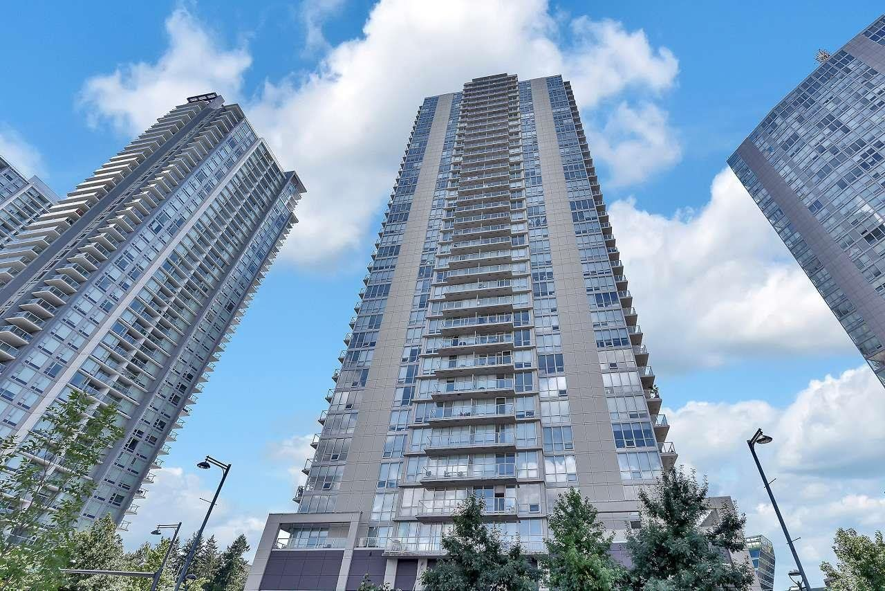 """Main Photo: 1805 13688 100 Avenue in Surrey: Whalley Condo for sale in """"Park Place One"""" (North Surrey)  : MLS®# R2606046"""