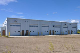 Photo 33: 6204 58th Avenue: Drayton Valley Industrial for sale or lease : MLS®# E4240189