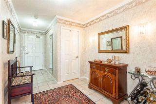"""Photo 2: 502 15030 101 Avenue in Surrey: Guildford Condo for sale in """"GUILDFORD MARQUIS"""" (North Surrey)  : MLS®# R2503485"""