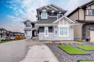 Photo 2: 4145 CHARLES Link in Edmonton: Zone 55 House for sale : MLS®# E4246039