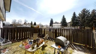 Photo 23: 1111 62 Street in Edmonton: Zone 29 Townhouse for sale : MLS®# E4239544