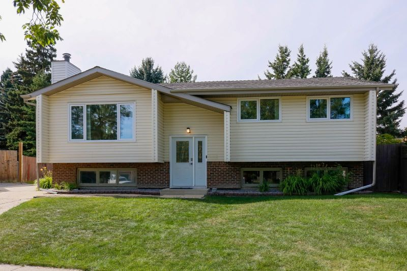 FEATURED LISTING: 9 ALLISON Place St. Albert