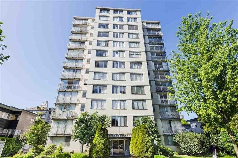 FEATURED LISTING: 706 - 1250 BURNABY Street Vancouver