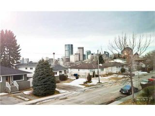 Photo 7: 810 7 Avenue NE in CALGARY: Renfrew_Regal Terrace Residential Detached Single Family for sale (Calgary)  : MLS®# C3604291