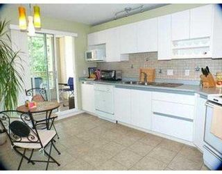 """Photo 3: 209 2990 PRINCESS Crescent in Coquitlam: Canyon Springs Condo for sale in """"MADASON"""" : MLS®# V755633"""