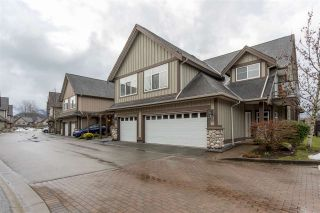 "Photo 17: 33 40750 TANTALUS Road in Squamish: Tantalus 1/2 Duplex for sale in ""Meighan Creek"" : MLS®# R2233912"