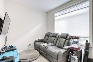 Photo 7: 213 Wentworth Row SW in Calgary: West Springs Row/Townhouse for sale : MLS®# A1123522
