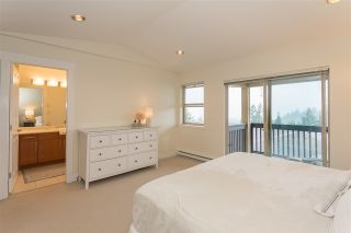 """Photo 10: 6 1024 GLACIER VIEW Drive in Squamish: Garibaldi Highlands Townhouse for sale in """"Seasonsview"""" : MLS®# R2174496"""