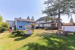 Photo 20: 1411 CORNELL Avenue in Coquitlam: Central Coquitlam House for sale : MLS®# R2395369