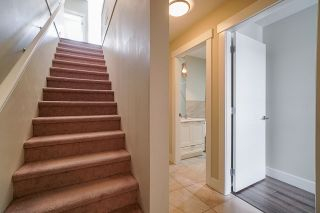 """Photo 15: 73 20852 77A Avenue in Langley: Willoughby Heights Townhouse for sale in """"Arcadia"""" : MLS®# R2394235"""