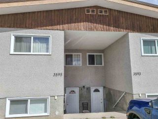 Photo 4: 3593 - 3595 5TH Avenue in Prince George: Spruceland Duplex for sale (PG City West (Zone 71))  : MLS®# R2575918