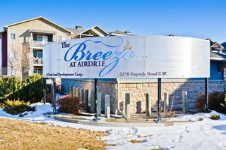Photo 29: 1316 2370 Bayside Road SW: Airdrie Apartment for sale : MLS®# A1060422