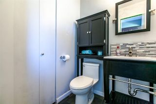 Photo 8: 2345 MOUNTAIN HIGHWAY in North Vancouver: Lynn Valley Townhouse for sale : MLS®# R2114442