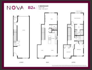 "Photo 13: 80 8140 166 Street in Surrey: Fleetwood Tynehead Townhouse for sale in ""Nova"" : MLS®# R2471089"