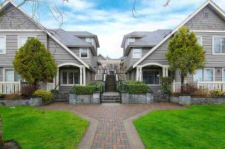 """Photo 19: 13 222 E 5TH Street in North Vancouver: Lower Lonsdale Townhouse for sale in """"BURHAM COURT"""" : MLS®# R2041998"""