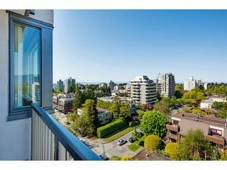 Photo 7: # 1002 2165 W 40TH AV in Vancouver: Kerrisdale Condo for sale (Vancouver West)  : MLS®# V1121901