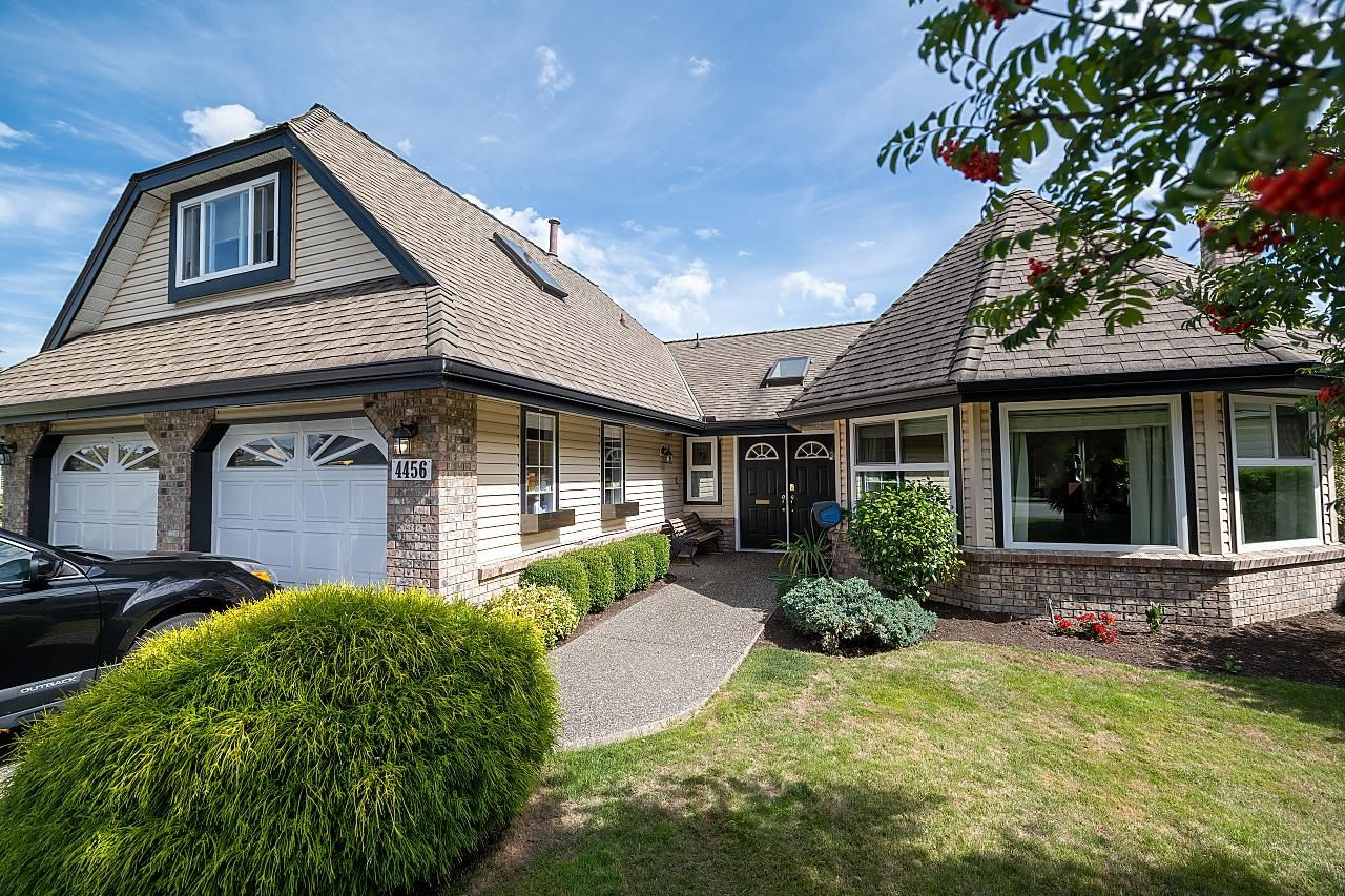 Main Photo: 4456 62 Street in Delta: Holly House for sale (Ladner)  : MLS®# R2616463