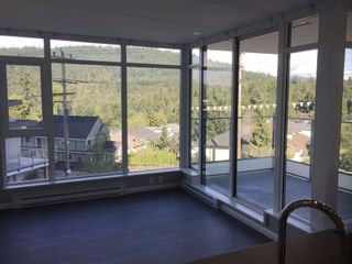 """Photo 1: 505 520 COMO LAKE Avenue in Coquitlam: Coquitlam West Condo for sale in """"THE CROWN"""" : MLS®# R2216869"""