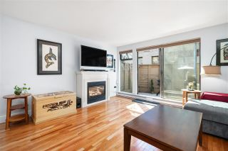 Photo 2: 728 MILLYARD in Vancouver: False Creek Townhouse for sale (Vancouver West)  : MLS®# R2568268