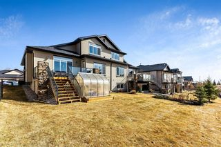 Photo 39: 355 Crystal Green Rise: Okotoks Semi Detached for sale : MLS®# A1091218