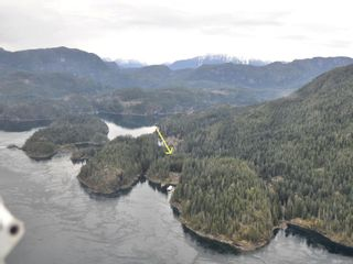 Photo 2: Lot 42 Sonora Island in : Isl Small Islands (Campbell River Area) Land for sale (Islands)  : MLS®# 873331