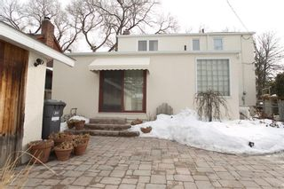 Photo 4: 23 Hemlock Place in Winnipeg: Norwood Flats Residential for sale (2B)  : MLS®# 202005194