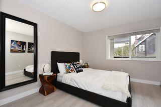 "Photo 9: 218 550 E 6TH Avenue in Vancouver: Mount Pleasant VE Condo for sale in ""LANDMARK GARDENS"" (Vancouver East)  : MLS®# R2143032"