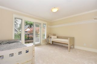 """Photo 17: 835 W 23RD Avenue in Vancouver: Cambie House for sale in """"DOUGLAS PARK/CAMBIE VILLAGE"""" (Vancouver West)  : MLS®# R2477711"""