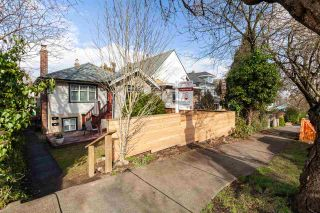 "Main Photo: 707 E 11TH Avenue in Vancouver: Mount Pleasant VE House for sale in ""Mount Pleasant"" (Vancouver East)  : MLS®# R2543545"