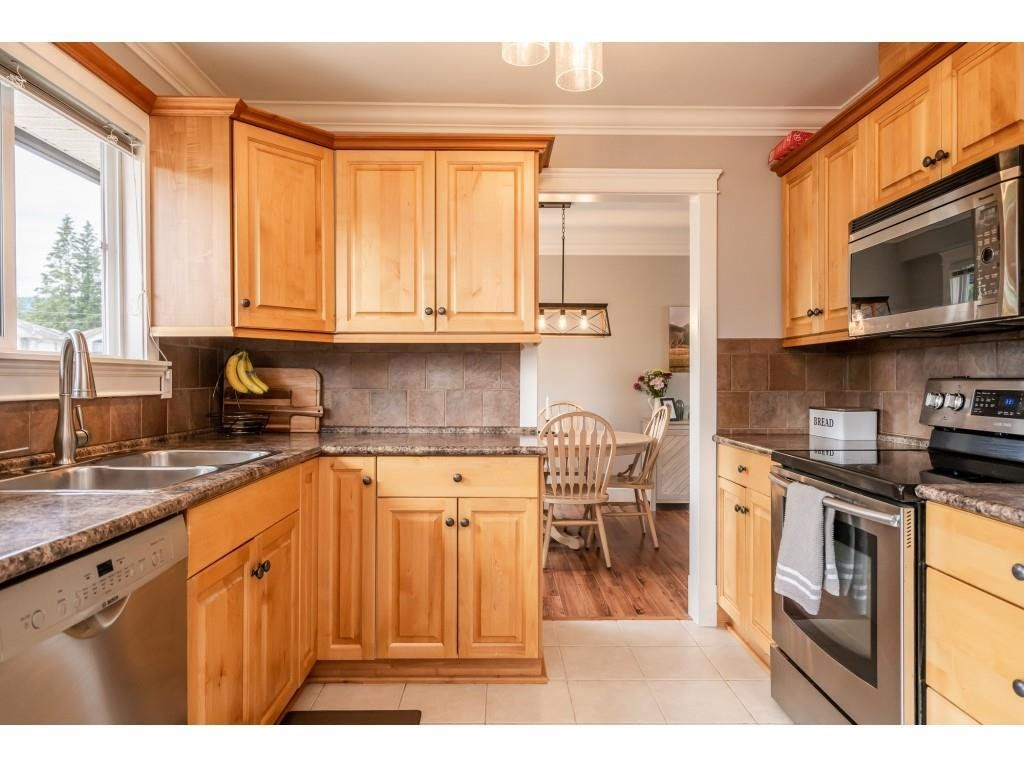 Photo 10: Photos: 32093 SANDPIPER Drive in Mission: Mission BC House for sale : MLS®# R2588043
