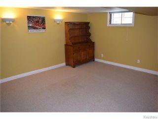 Photo 10: 384 Enniskillen Avenue in Winnipeg: West Kildonan / Garden City Residential for sale (North West Winnipeg)  : MLS®# 1611697