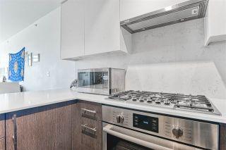"Photo 2: 409 3971 HASTINGS Street in Burnaby: Vancouver Heights Condo for sale in ""VERDI"" (Burnaby North)  : MLS®# R2410838"