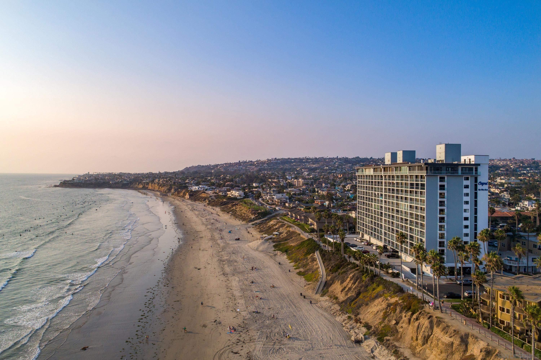 Main Photo: PACIFIC BEACH Condo for sale : 2 bedrooms : 4767 Ocean Blvd #1012 in San Diego