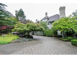 """Photo 14: 104 3733 NORFOLK Street in Burnaby: Central BN Condo for sale in """"WINCHELSEA"""" (Burnaby North)  : MLS®# V1088113"""