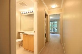 """Photo 12: 314 9339 UNIVERSITY Crescent in Burnaby: Simon Fraser Univer. Condo for sale in """"HARMONY BY POLYGON"""" (Burnaby North)  : MLS®# R2087495"""