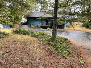 Photo 1: 555 BAYVIEW Drive: Mayne Island House for sale (Islands-Van. & Gulf)  : MLS®# R2620855