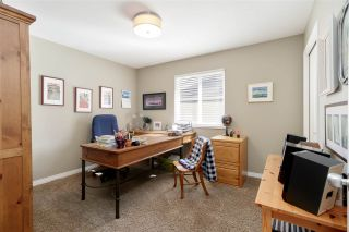 Photo 31: 122 EAGLE Pass in Port Moody: Heritage Mountain House for sale : MLS®# R2505331