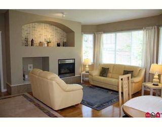 Photo 4: 7 8606 168TH Street: Fleetwood Tynehead Home for sale ()  : MLS®# F2918907