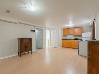 Photo 34: 3296 TURNER Street in Vancouver: Renfrew VE House for sale (Vancouver East)  : MLS®# R2621858