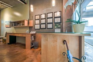 """Photo 3: 303 1529 W 6TH Avenue in Vancouver: False Creek Condo for sale in """"SOUTH GRANVILLE LOFTS"""" (Vancouver West)  : MLS®# R2349958"""