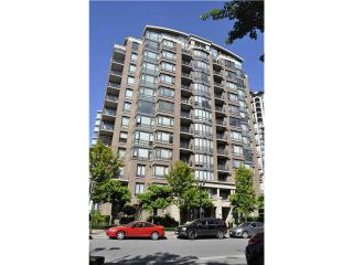 """Photo 10: 706 170 W 1ST Street in North Vancouver: Lower Lonsdale Condo for sale in """"ONE PARK LANE"""" : MLS®# V1016592"""
