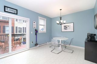 """Photo 11: 57 11067 BARNSTON VIEW Road in Pitt Meadows: South Meadows Townhouse for sale in """"COHO"""" : MLS®# R2252332"""