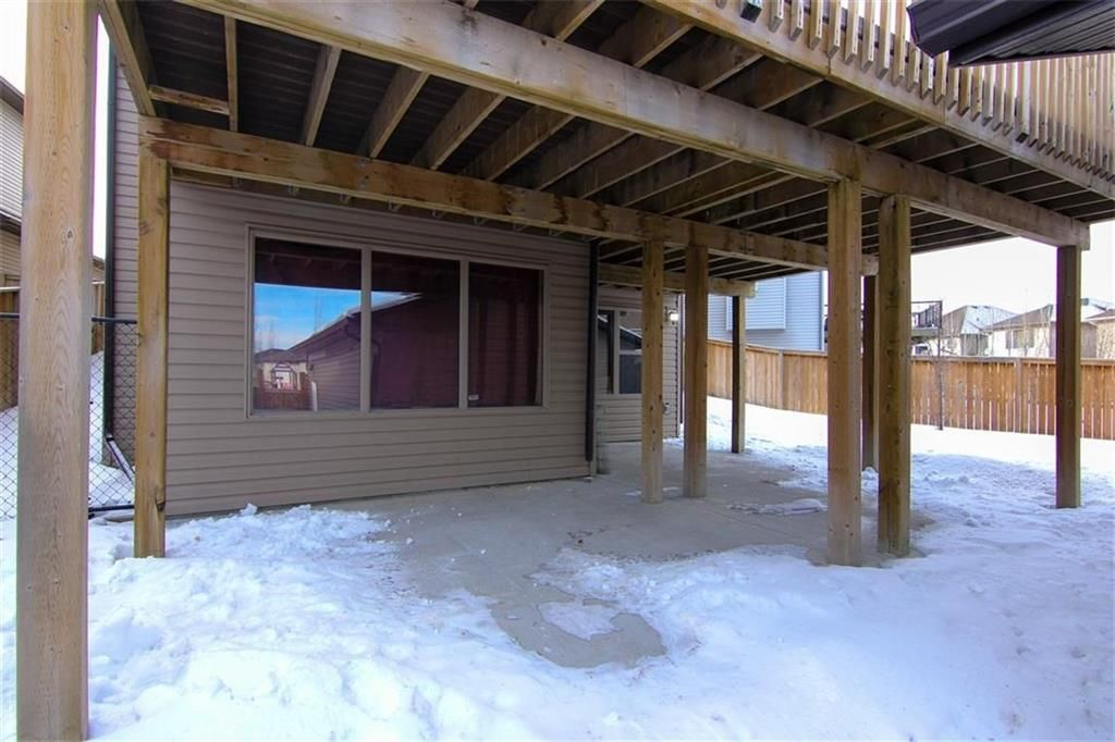 Photo 38: Photos: 21 CRANBERRY Cove SE in Calgary: Cranston House for sale : MLS®# C4164201