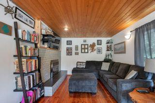 Photo 3: 1368 Hooley Rd in : Isl Quadra Island House for sale (Islands)  : MLS®# 882799