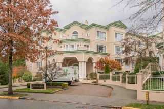 """Photo 1: 217 2985 PRINCESS Crescent in Coquitlam: Canyon Springs Condo for sale in """"PRINCESS GATE"""" : MLS®# R2223347"""